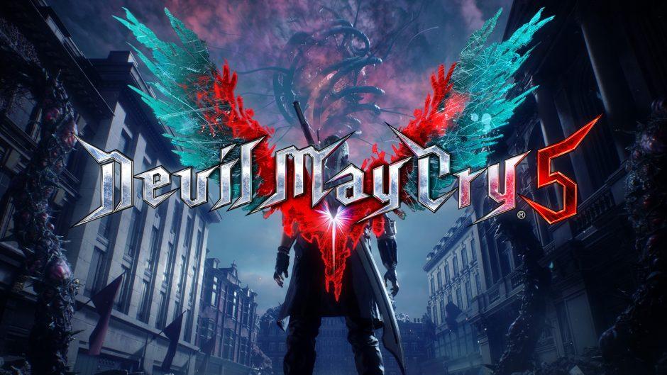 Devil May Cry 5 Sistem Gereksinimleri