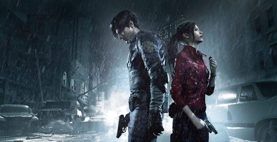 Resident Evil 2 Remake 'in Xbox One Dosya Boyutu Açıklandı!